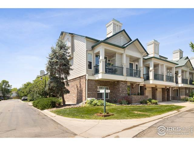 1669 Harris St, Superior, CO 80027 (MLS #945799) :: Bliss Realty Group