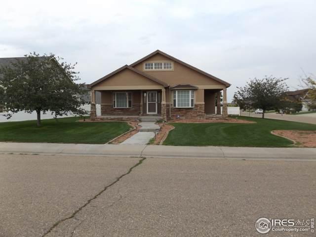 475 Buckeye Ave, Eaton, CO 80615 (#945814) :: iHomes Colorado