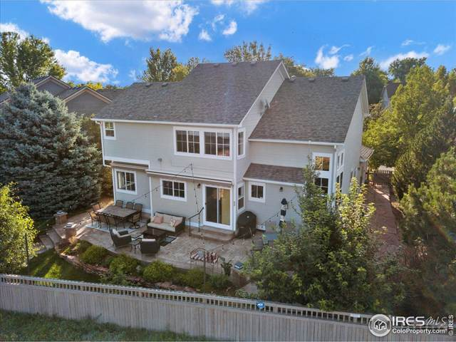 133 High Country Trl, Lafayette, CO 80026 (MLS #945817) :: Tracy's Team