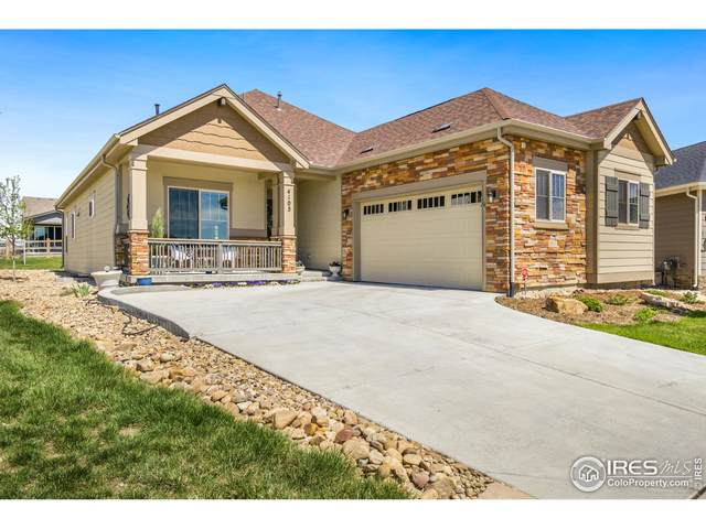 4105 Long Pine Lake Dr, Loveland, CO 80538 (#945840) :: Re/Max Structure