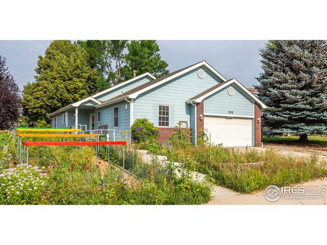 108 Phyllis Ave, Johnstown, CO 80534 (MLS #945850) :: RE/MAX Alliance