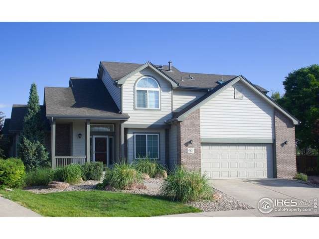 4907 Smallwood Ct, Fort Collins, CO 80528 (MLS #945853) :: J2 Real Estate Group at Remax Alliance
