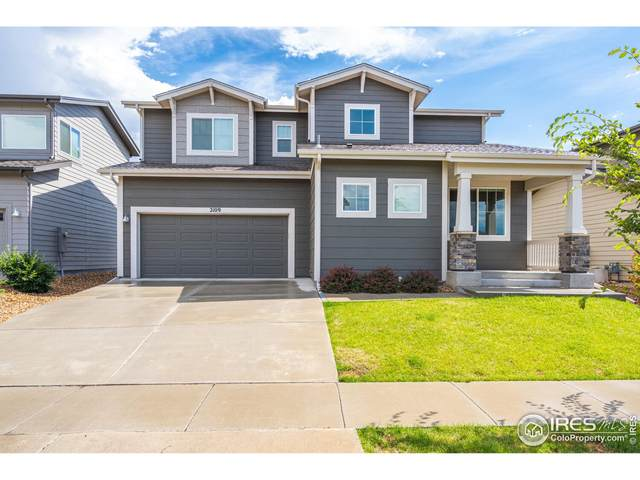 2109 Bock St, Fort Collins, CO 80524 (MLS #945860) :: Jenn Porter Group