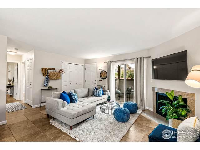 695 Manhattan Dr #8, Boulder, CO 80303 (MLS #945861) :: J2 Real Estate Group at Remax Alliance