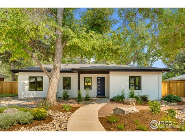 65 Circle Dr, Fort Collins, CO 80524 (MLS #945864) :: Tracy's Team