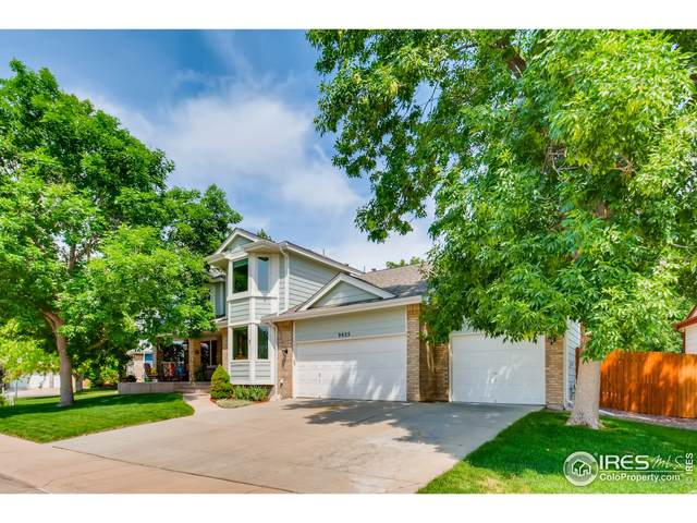 9925 W 97th Dr, Westminster, CO 80021 (MLS #945871) :: J2 Real Estate Group at Remax Alliance