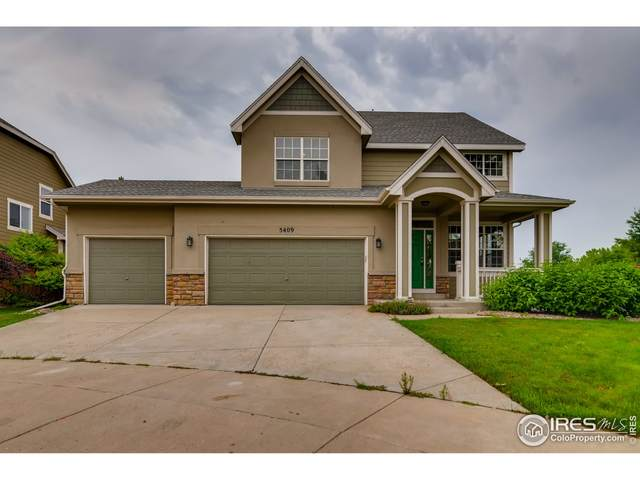 5409 Rabbit Creek Rd, Fort Collins, CO 80528 (MLS #945872) :: J2 Real Estate Group at Remax Alliance