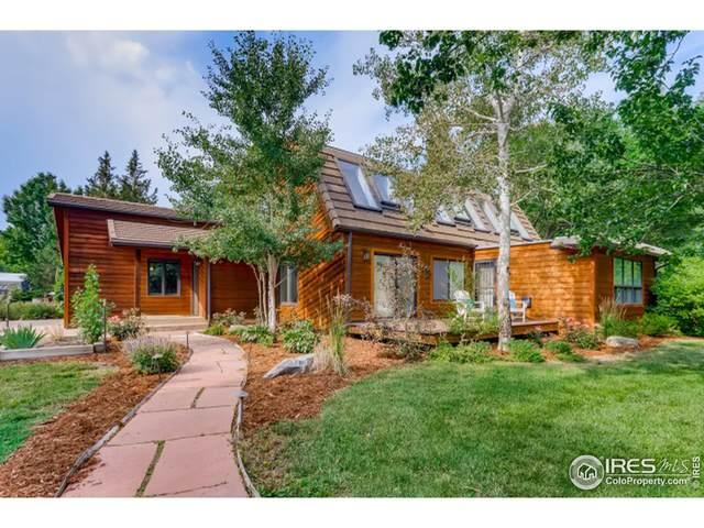 1749 Hawthorn Pl, Boulder, CO 80304 (MLS #945904) :: J2 Real Estate Group at Remax Alliance