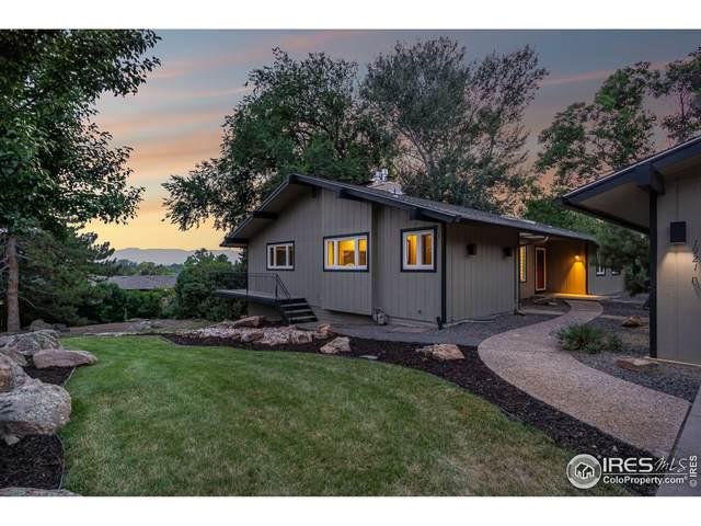 1921 Warren Dr, Fort Collins, CO 80524 (#945905) :: Kimberly Austin Properties