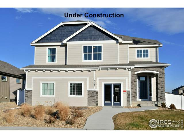 1591 Corby Dr, Windsor, CO 80550 (MLS #945906) :: Tracy's Team