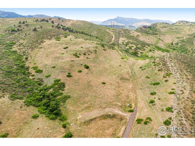 6601 Hidden Springs Rd, Fort Collins, CO 80526 (MLS #945914) :: J2 Real Estate Group at Remax Alliance