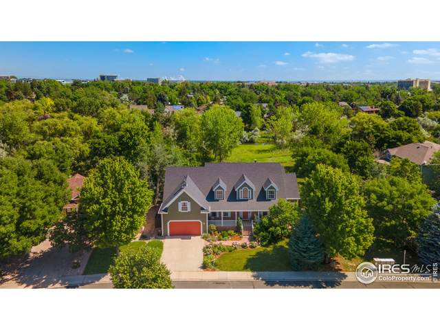 802 Gilgalad Way, Fort Collins, CO 80526 (MLS #945933) :: Tracy's Team
