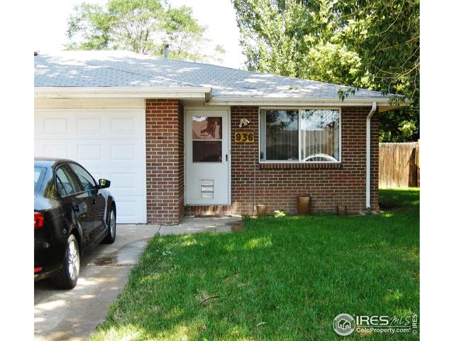 936 23rd Ave, Longmont, CO 80501 (#945938) :: Kimberly Austin Properties