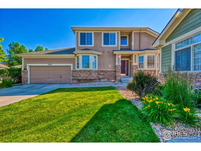 13932 Legend Way #102, Broomfield, CO 80023 (#945939) :: The Griffith Home Team