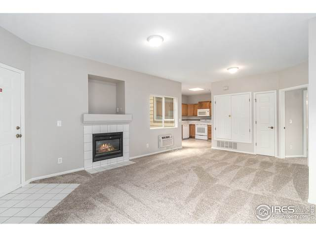 50 19th Ave #68, Longmont, CO 80501 (#945956) :: Compass Colorado Realty