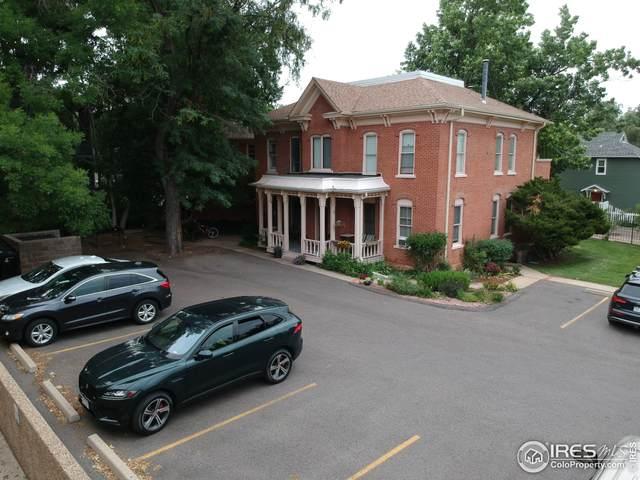1237 Elder Ave #10, Boulder, CO 80304 (MLS #945962) :: Bliss Realty Group
