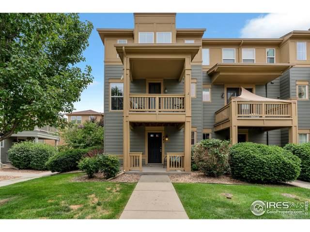 741 Rawlins Way, Lafayette, CO 80026 (#945980) :: Kimberly Austin Properties