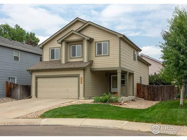 2024 Skye Ct, Fort Collins, CO 80528 (#945981) :: Symbio Denver