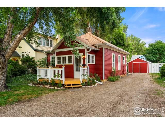 710 Collyer St, Longmont, CO 80501 (#945993) :: Compass Colorado Realty