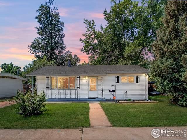 1425 Warren Ave, Longmont, CO 80501 (MLS #946000) :: J2 Real Estate Group at Remax Alliance