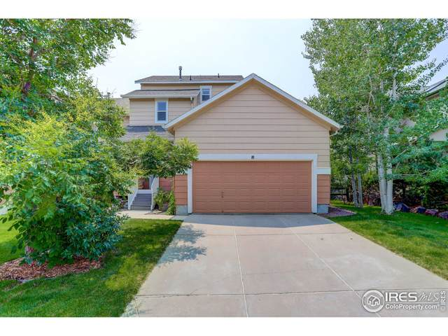 2026 S Fork Dr, Lafayette, CO 80026 (MLS #946004) :: Downtown Real Estate Partners