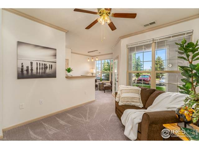5620 Fossil Creek Pkwy #6103, Fort Collins, CO 80525 (MLS #946011) :: Tracy's Team
