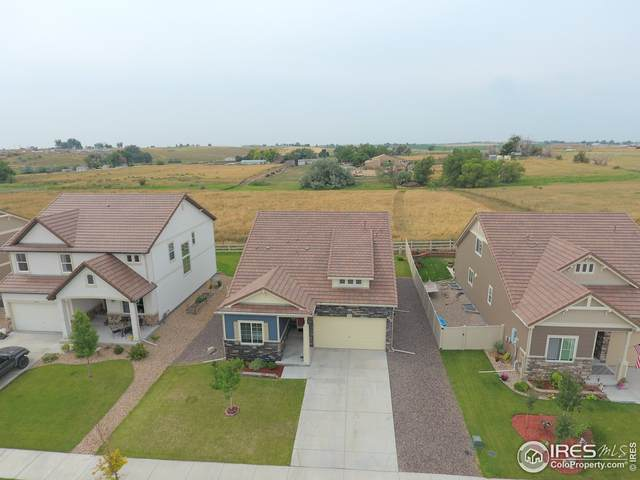 5094 Eaglewood Ln, Johnstown, CO 80534 (MLS #946012) :: J2 Real Estate Group at Remax Alliance