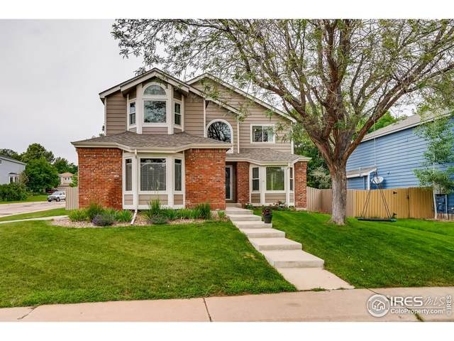 1562 E Riverbend St, Superior, CO 80027 (#946026) :: The Griffith Home Team