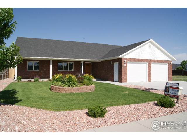 8452 Firethorn Ct, Niwot, CO 80503 (#946027) :: The Griffith Home Team
