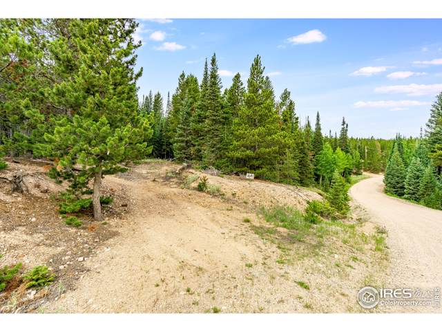 1641 Ottawa Way, Red Feather Lakes, CO 80545 (MLS #946030) :: Jenn Porter Group