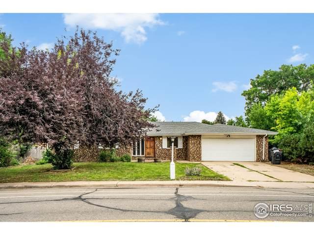 1016 23rd Ave, Longmont, CO 80501 (#946031) :: Kimberly Austin Properties