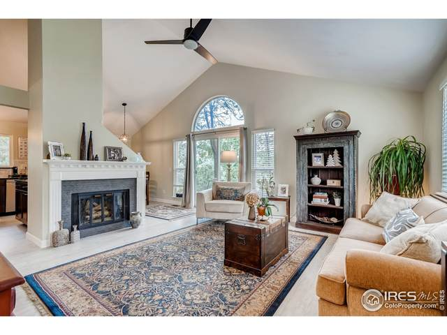 481 Catalpa Ct, Louisville, CO 80027 (#946032) :: The Griffith Home Team