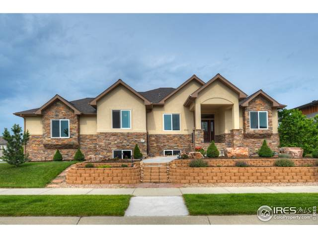 2021 Poppy Field Ct, Longmont, CO 80503 (MLS #946072) :: J2 Real Estate Group at Remax Alliance