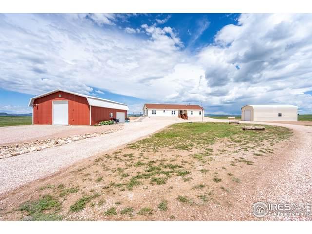 408 Buffalo Range Ln, Wellington, CO 80549 (MLS #946074) :: J2 Real Estate Group at Remax Alliance