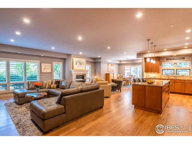 2801 Pennsylvania Ave #104, Boulder, CO 80303 (MLS #946089) :: J2 Real Estate Group at Remax Alliance