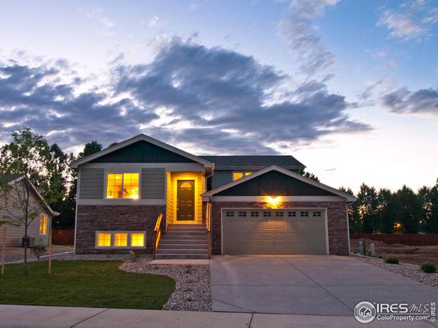220 Pascal St, Fort Collins, CO 80524 (MLS #946106) :: J2 Real Estate Group at Remax Alliance