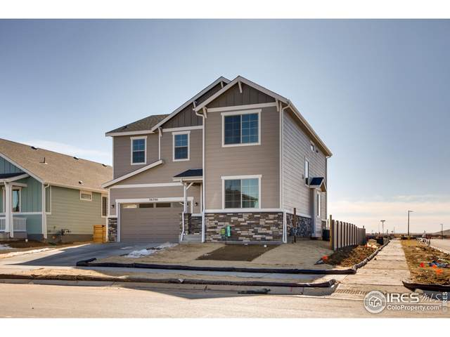 14693 Normande Dr, Mead, CO 80542 (MLS #946108) :: RE/MAX Elevate Louisville