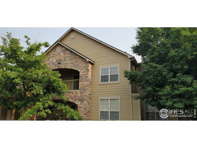 5620 Fossil Creek Pkwy #5201, Fort Collins, CO 80525 (#946113) :: Hudson Stonegate Team