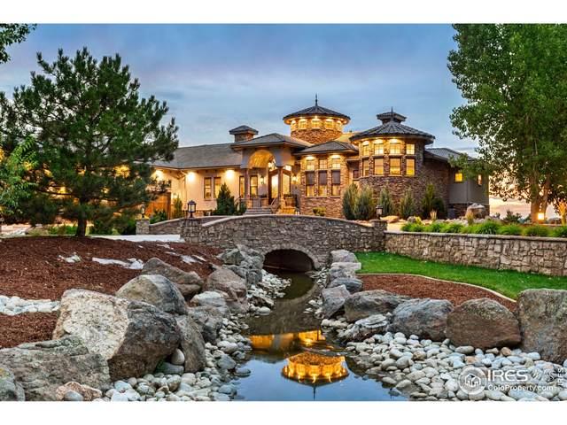 9829 Shoreline Dr, Longmont, CO 80504 (MLS #946121) :: J2 Real Estate Group at Remax Alliance