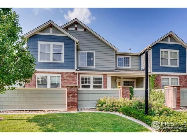 13900 Lake Song Ln B2, Broomfield, CO 80023 (MLS #946129) :: Find Colorado