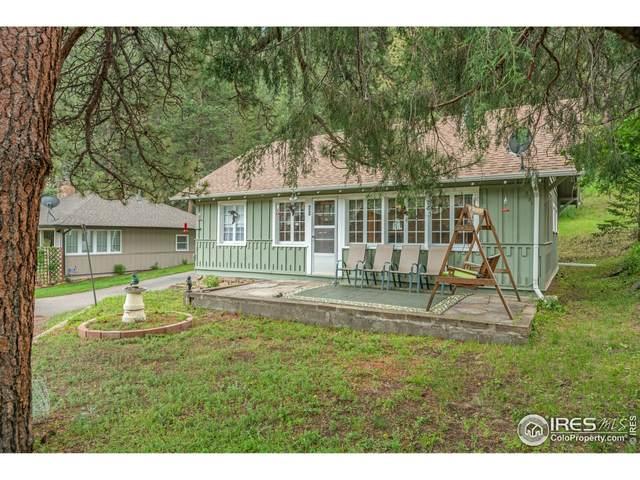 66 Big Pine Ln, Drake, CO 80515 (MLS #946139) :: J2 Real Estate Group at Remax Alliance