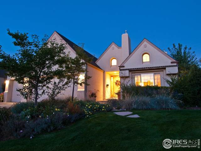 3003 Waterstone Ct, Fort Collins, CO 80525 (#946166) :: Hudson Stonegate Team