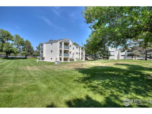 1030 Davidson, Fort Collins, CO 80526 (MLS #946187) :: Tracy's Team