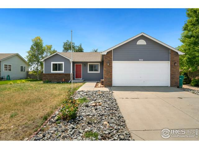 900 E 3rd St, Eaton, CO 80615 (MLS #946192) :: J2 Real Estate Group at Remax Alliance