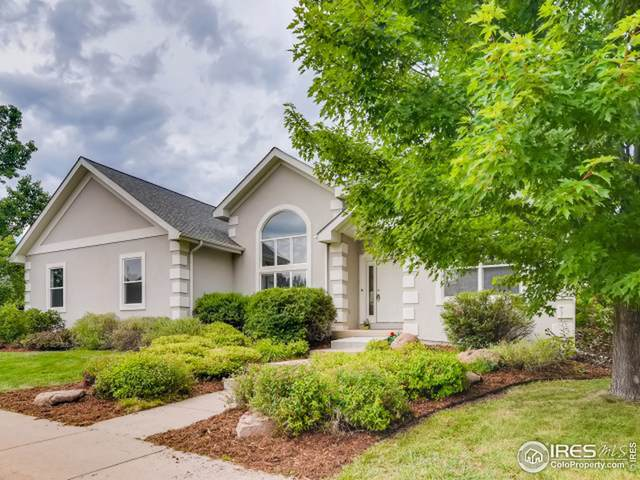 702 Gilgalad Way, Fort Collins, CO 80526 (MLS #946196) :: Tracy's Team