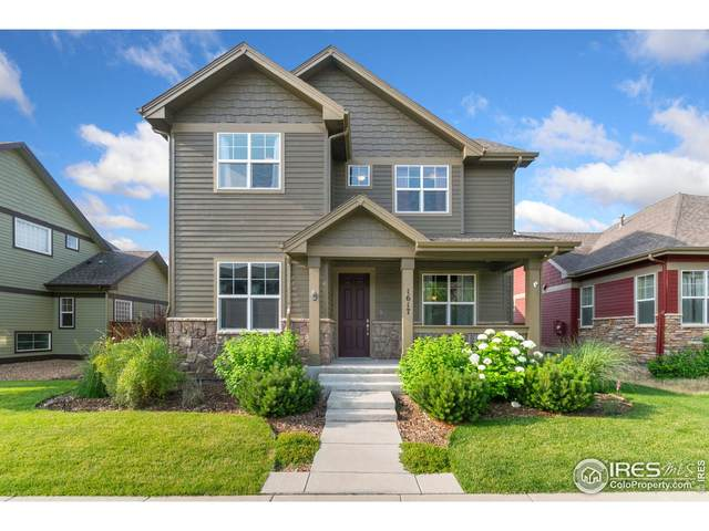 1617 Chokeberry St, Berthoud, CO 80513 (MLS #946204) :: J2 Real Estate Group at Remax Alliance