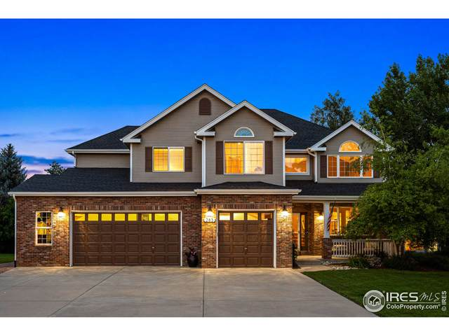 283 Antelope Pt, Lafayette, CO 80026 (MLS #946225) :: Downtown Real Estate Partners