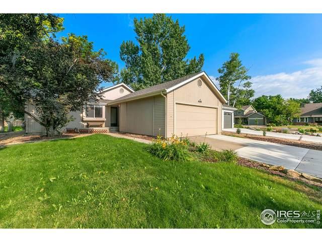 4503 Seaway Cir, Fort Collins, CO 80525 (MLS #946229) :: Jenn Porter Group