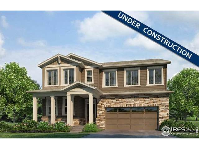 4203 Fox Grove Dr, Fort Collins, CO 80524 (MLS #946234) :: Tracy's Team
