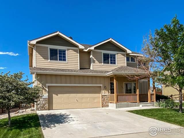 762 Vista Grande Cir, Fort Collins, CO 80524 (MLS #946243) :: J2 Real Estate Group at Remax Alliance